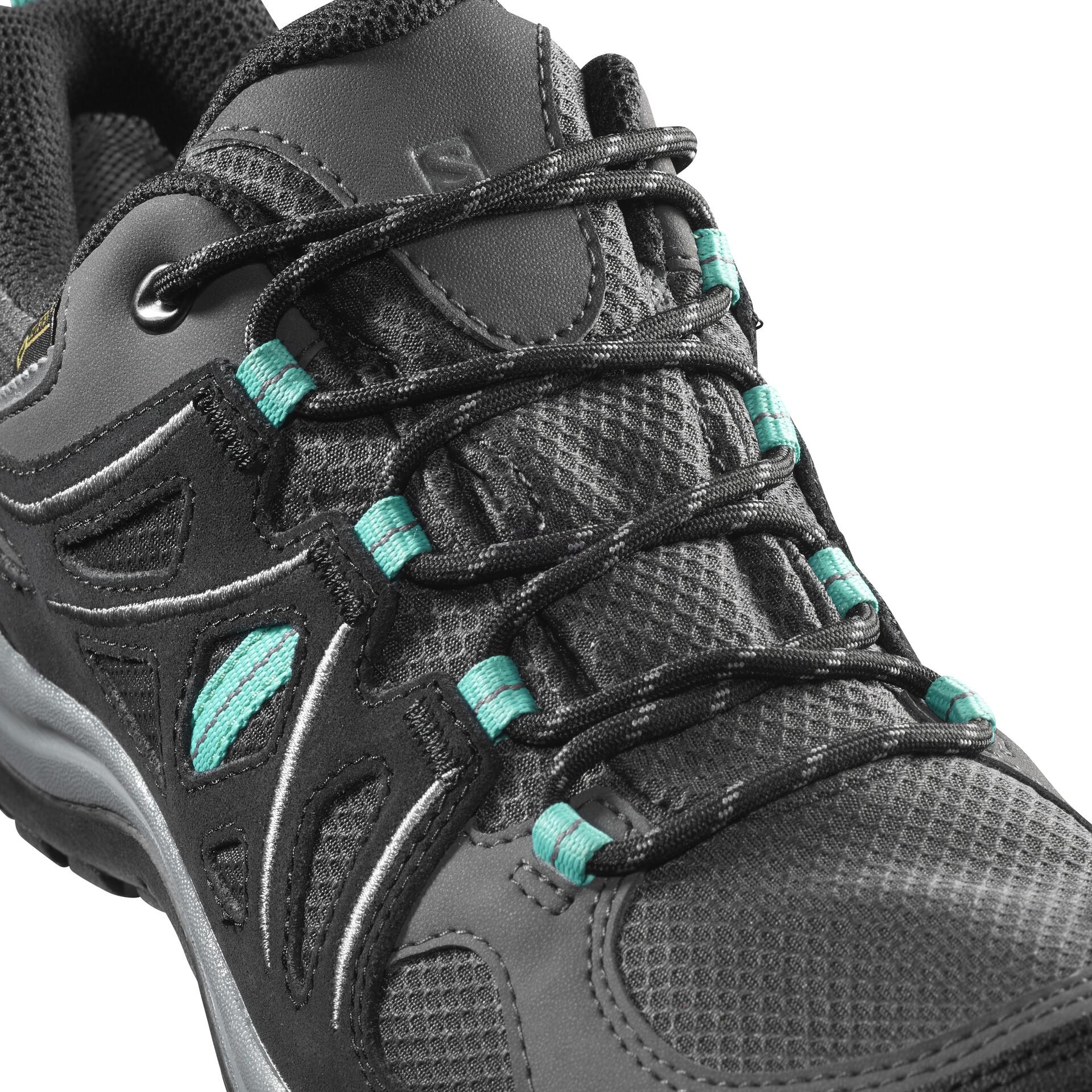 Campz Women Magnetblackatlantis ch Gtx 2 Ellipse Shoes Salomon SqIY7W